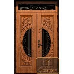 Парадная дверь Р-86