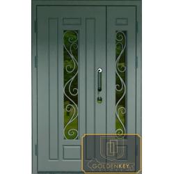 Парадная дверь Р-87