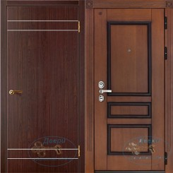 Двери ламинат Л-Д 12