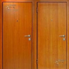 Стальные двери ламинат ЛА-ЛА 8