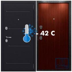 Дверь с терморазрывом  (-42 С) № 6