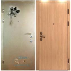 Дверь с ковкой МД-СК-Л-07
