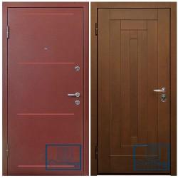 Дверь с рисунком № 8
