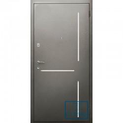 Дверь с рисунком № 4