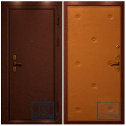 Взломостойкая дверь № 2