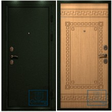 металлическая дверь класс защиты 4
