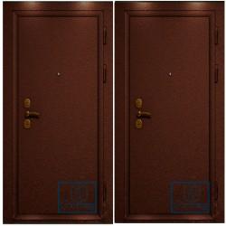 Взломостойкая дверь № 5