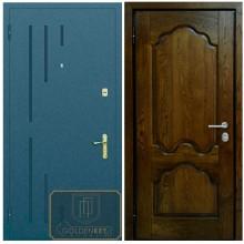 Качественные взломостойкие двери № 6