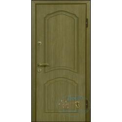 Стальные двери для котельной МД-ВК-04