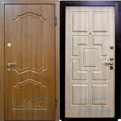 Антивандальная дверь АНТ-МП-МП 6