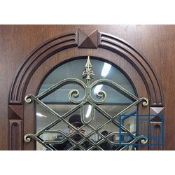 Парадная дверь P-94
