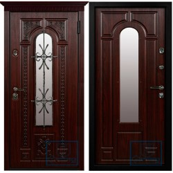 Итальянская дверь № 8