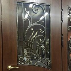Парадная дверь P-3