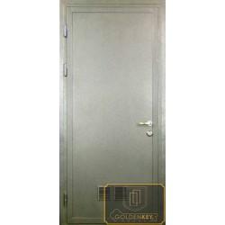 Входная дверь в котельную МД-ВК-10