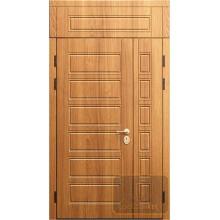 Дверь с панелями МДФ в школу ШКД-М-М-07 МДФ ПВХ-МДФ ПВХ с доставкой и установкой в Москве от производителя