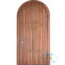 Арочная дверь №11