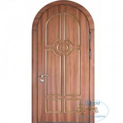 Арочная дверь A-11