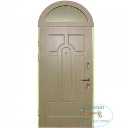 Арочная дверь №13