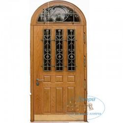 Арочная дверь A-2