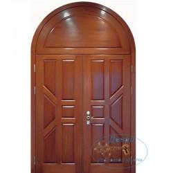 Арочная дверь A-7