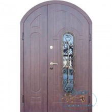 Арочная дверь A-8