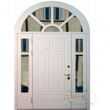 Арочная дверь A-4