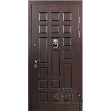 Входная дверь в офис ВД-ОП-37