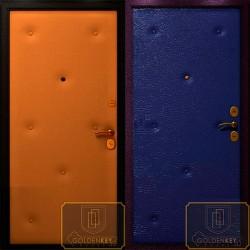 Входная дверь в офис ВД-ОП-06