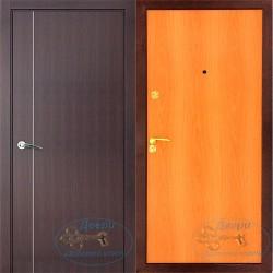 Входная дверь в офис ВД-ОП-09