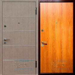 Входная дверь в офис ВД-ОП-14