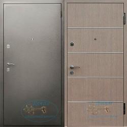Входная дверь в офис ВД-ОП-15