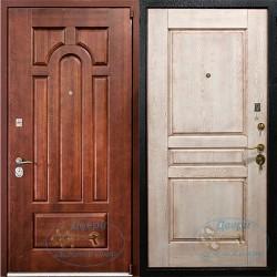 Входная дверь в квартиру  КД-Д-МФ 106
