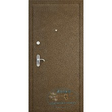 Стальные двери с порошковым напылением от производителя