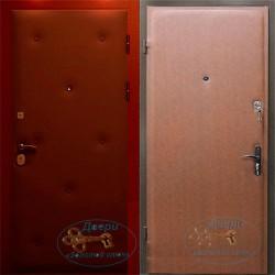 Дешевые двери винилискожа в Москве ВД-ВР-В 07