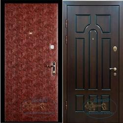 Дверь МДФ винилискожа ВД-В-М 16