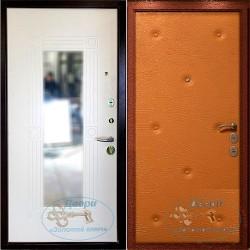 Входная дверь царское зеркало ВД-МЗ-ВР 03