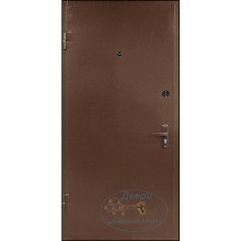 Входная дверь в квартиру КД-П-ЛА 34