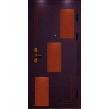 Входная дверь в квартиру КД-ПД-МФ 37