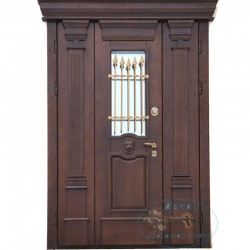 Парадная дверь P-9