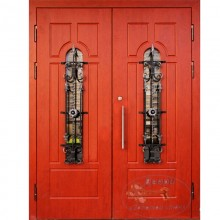 Парадная дверь-7