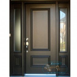 Парадная дверь P-4