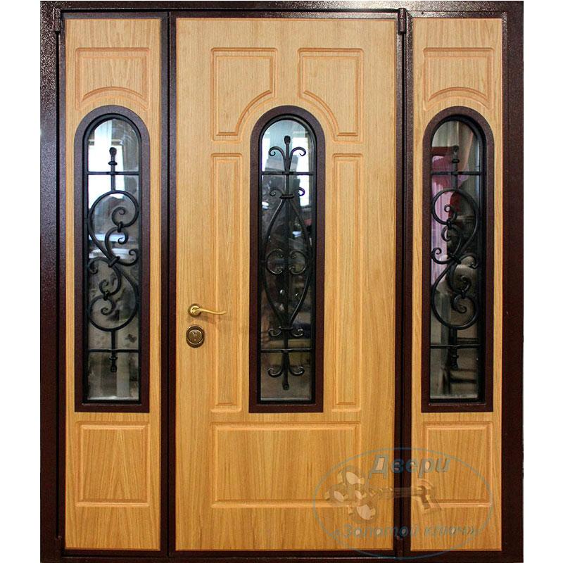 входные металлические двери с завода производителя
