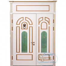 Парадная дверь Р-76