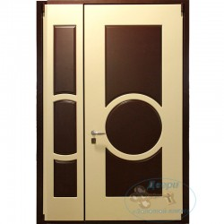 Парадная дверь P-17