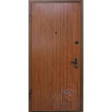 Входная дверь в квартиру КД-Л-MЗ 30
