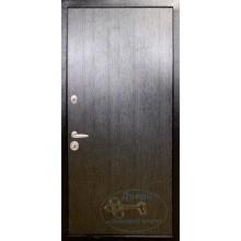 Входная дверь в квартиру КД-Л-MП 30 Ламинат-МДФ пластик с доставкой и установкой в Москве от производителя