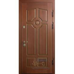 Входная дверь из массива МАС-29