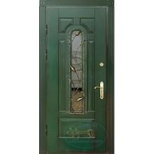 Входная дверь из массива МАС-50