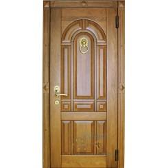 Входная дверь из массива МАС-26