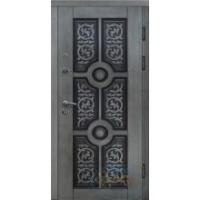 Входные двери из массива МАС-20